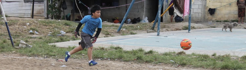 Soccer Camp Sebastian