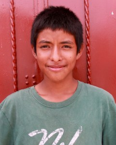 Brayan Segura