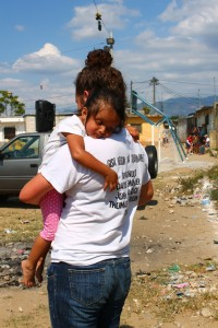 Showing Christ's love to the least, the lost, and the forgotten of Guatemala